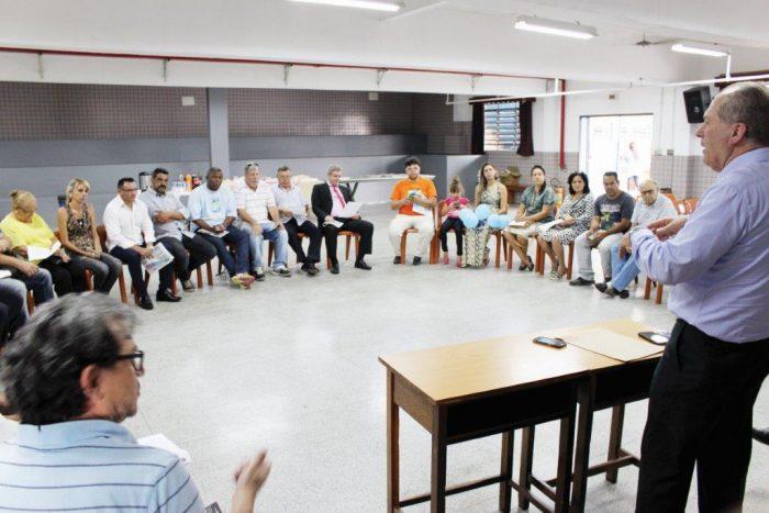 Comissões se reunem para tratar sobre o trânsito em Belo Horizonte