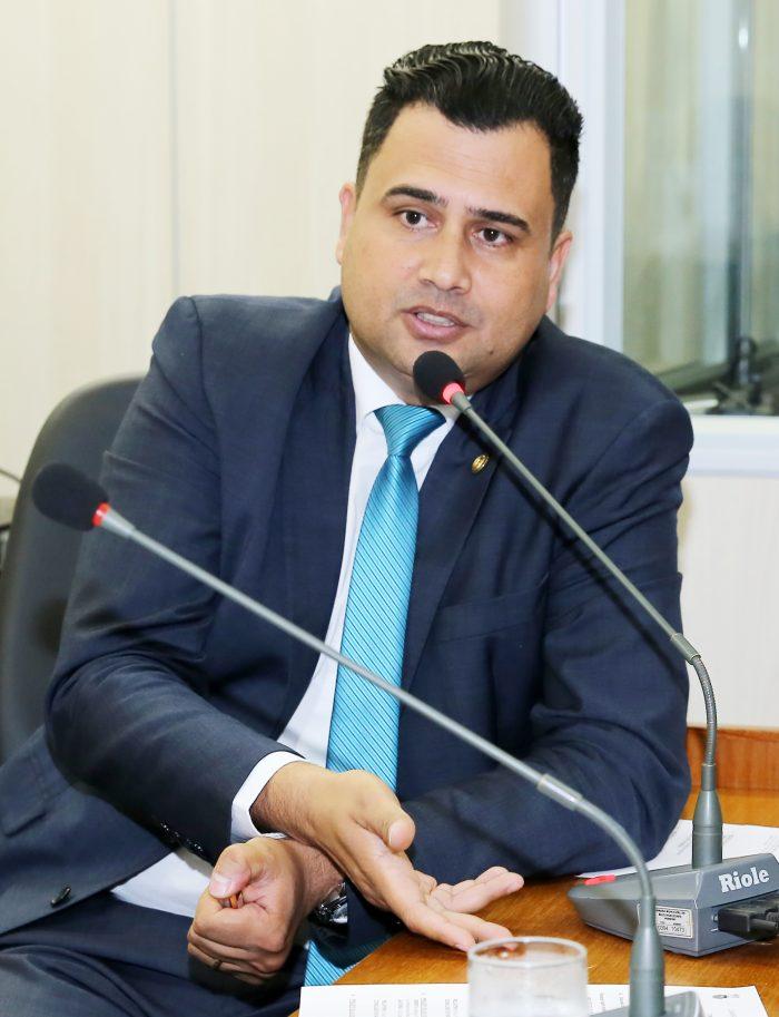 Irlan Melo anuncia intenção da PBH sobre áreas de escape